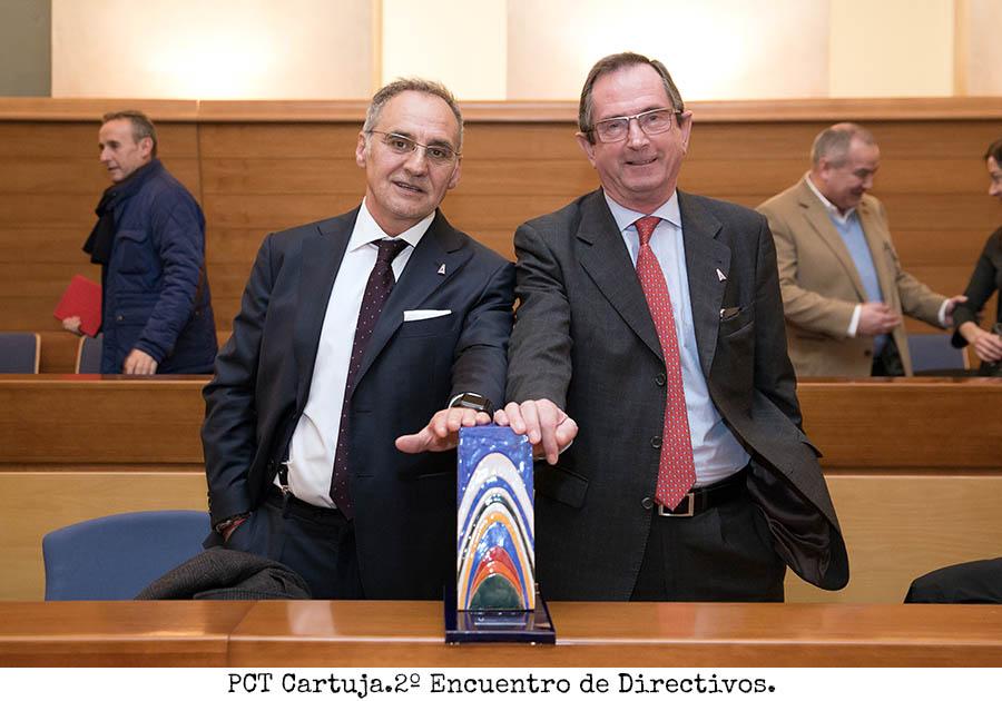 _AV_0431 Premios PCT Cartuja y 2º Encuentro directivos