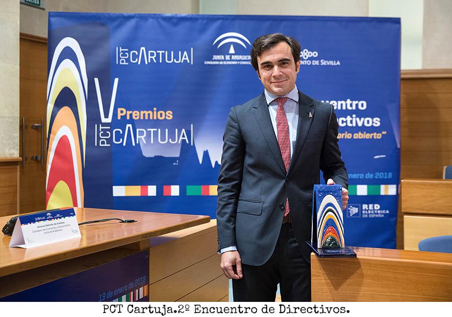 _AV_0448 Premios PCT Cartuja y 2º Encuentro directivos